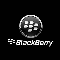 Blackberry Asia